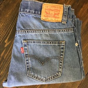 Kid' Levi's 505 regular jeans 27/27